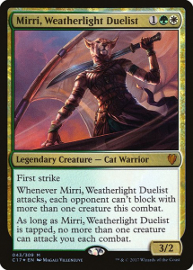 c17-43-mirri-weatherlight-duelist